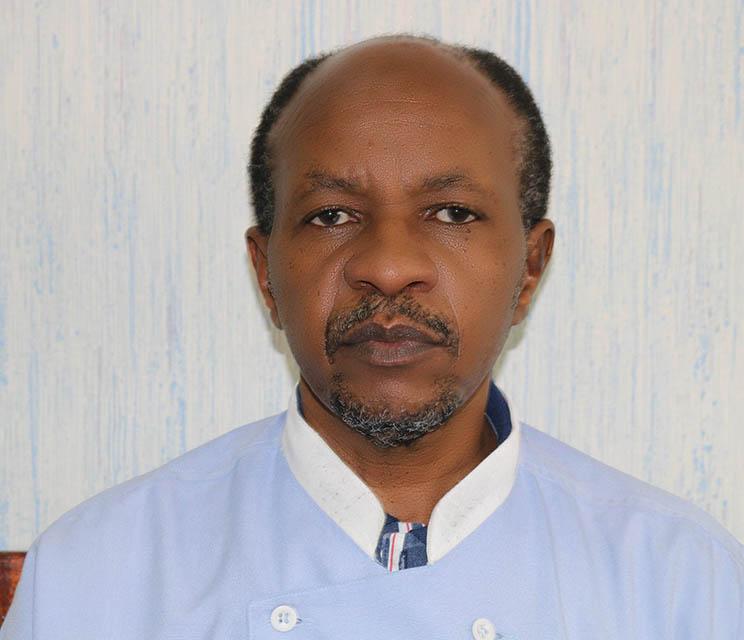 Dr. A.N Mwangi